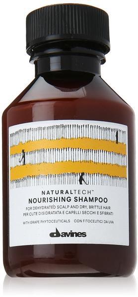 Davines Natural Tech Nourishing Shampoo (100ml)