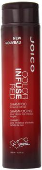 Joico Color Infuse Red Shampoo (300 ml)