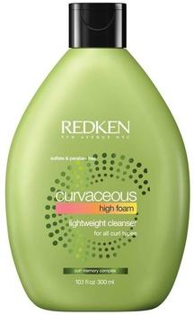Redken Curvaceous Shampoo High Foam (300ml)