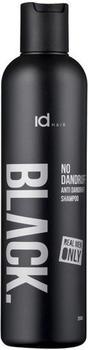 idHair Black No Dandruff Shampoo (250ml)