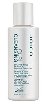Joico Curl Cleansing Sulfate-Free Shampoo (50 ml)
