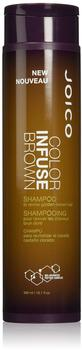 Joico Color Infuse Brown Shampoo (300 ml)