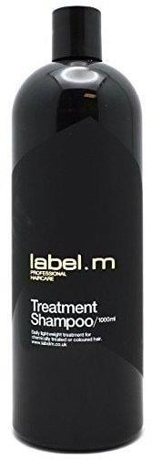 label.m Treatment Shampoo (1000 ml)