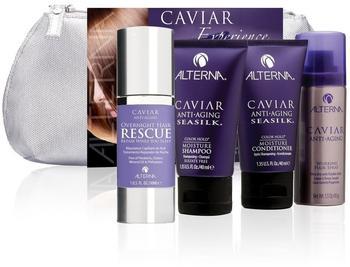 Alterna Caviar Experience Kit