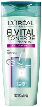 L'Oréal Elvital Absolue Tonerde Shampoo (250ml)