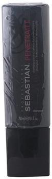Sebastian Professional Penetraitt Shampoo (250ml)