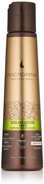 Macadamia Professional Ultra Rich Moisture 100 ml