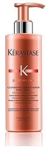 Kérastase Discipline Curl Idéal Cleansing Conditioner (400ml)