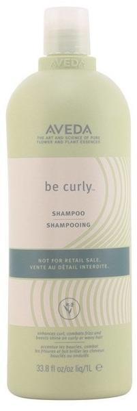 Aveda Be Curly Shampoo (1000ml)