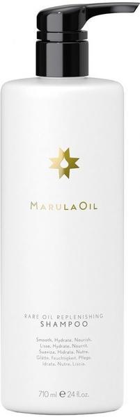 Paul Mitchell MarulaOil Rare Oil Replenishing Shampoo (710ml)