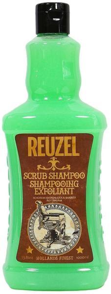 Reuzel Scrub Shampoo (1000 ml)