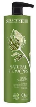 Selective Professional Selective Natural Flowers Hydro Shampoo 1000ml