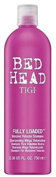Tigi Bed Head Fully Loaded Massive Volume Shampoo (750ml)
