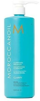 Moroccanoil Clarifying Shampoo (1000ml)