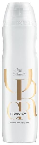 Wella Oil Reflections Shampoo (250ml)