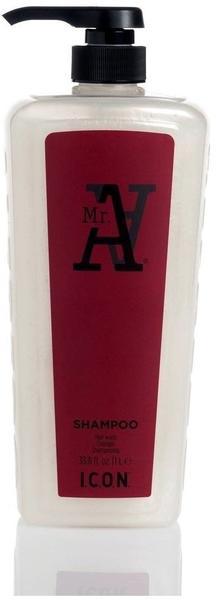 Icon Mr. A Shampoo (1000 ml)