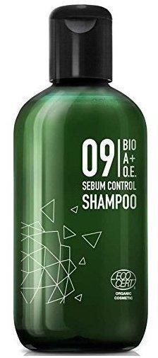 Great Lengths Bio A+O.E. 09 Sebum Control Shampoo (250 ml)
