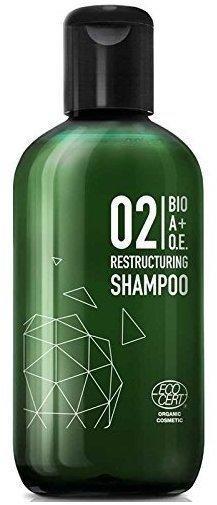 Great Lengths BIO A+O.E. 02 Restructuring Shampoo (250ml)