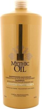 L'Oréal Mythic Oil Shampoo (1000ml)