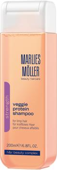 Marlies Möller Strength Veggie Protein Shampoo (200ml)