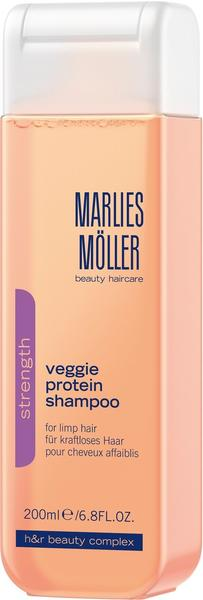 Marlies Möller Strength Veggie Protein Shampoo (200ml)