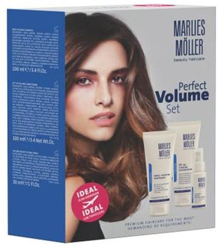 Marlies Möller Perfect Volume Set Daily Volume 100 ml + Lift Up Volume Conditioner 100 ml + Volume Boost Styling Spray 30 ml