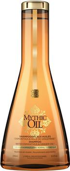 L'Oréal Mythic Oil Shampoo (250ml)