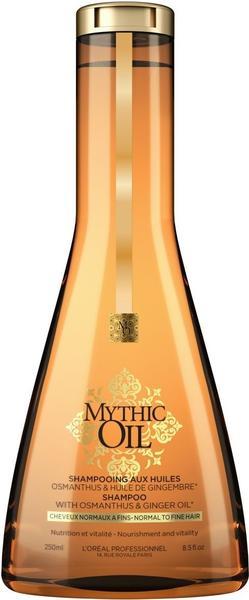 L'Oréal Mythic Oil Shampoo (250ml)