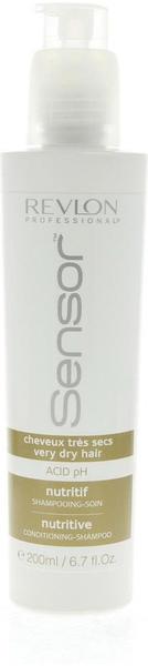 Revlon Sensor Nutritive Conditioning-Shampoo (200ml)