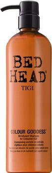 Tigi Bed Head Colour Goddess 400 ml