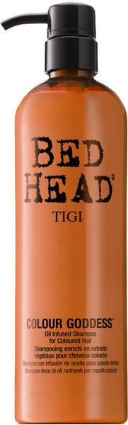 Tigi Bed Head Colour Goddess Shampoo (400ml)