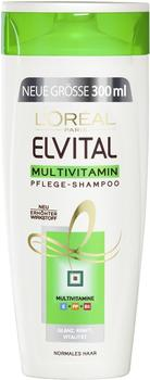 L'Oréal Elvital Multivitamin Pflege-Shampoo (300ml)