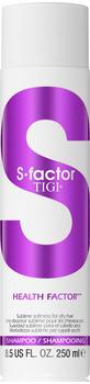 Tigi Health Factor Shampoo (250ml)