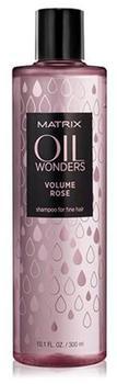 Matrix Oil Wonders Volume Rose 300 ml