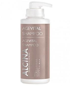 Alcina AgeVital Shampoo (500ml)