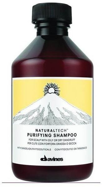 Davines Purifying Shampoo (100ml)