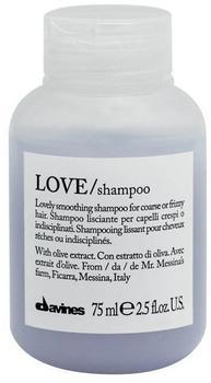 Davines Love Smoothing Shampoo (75ml)