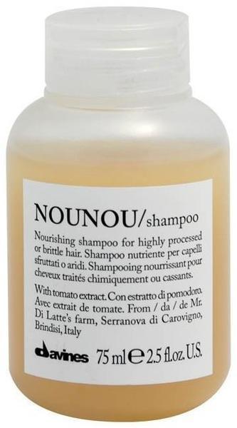Davines Nounou Shampoo (75ml)