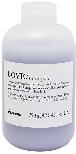 Davines Love Smoothing Shampoo (250ml)