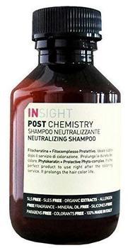 Insight Neutralizing Shampoo 100 ml Neutralisierendes Shampoo