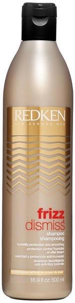 Redken Frizz Dismiss Shampoo (500ml)