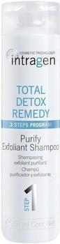 Revlon Intragen Total Detox Remedy Shampoo Step 1 (250ml)