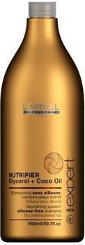 L'Oréal Professionnel Serie Expert Nutrifier Shampoo (1500ml)