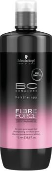 Schwarzkopf Professional BC Fibre Force Fortifying 1000 ml