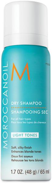 Moroccanoil Dry Shampoo Light Tones (65ml)