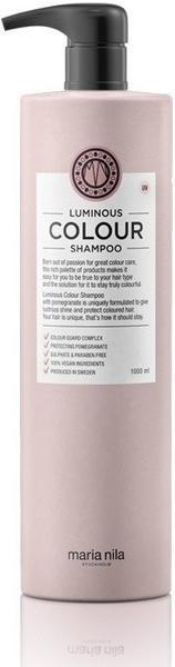 Maria Nila Luminous Colour Shampoo (1000ml)