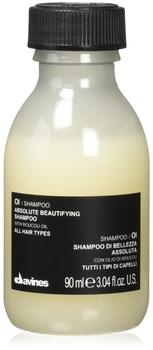 Davines Oi Shampoo (90ml)
