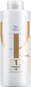 Wella Oil Reflections Shampoo (1000ml)