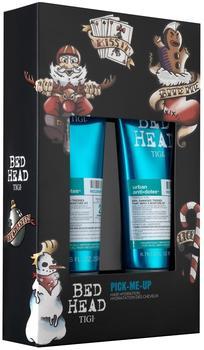 Tigi Bed Head Urban Antidotes Recovery 250 ml + Conditioner 200 ml Pick Me Up 2016 X-Mas Set