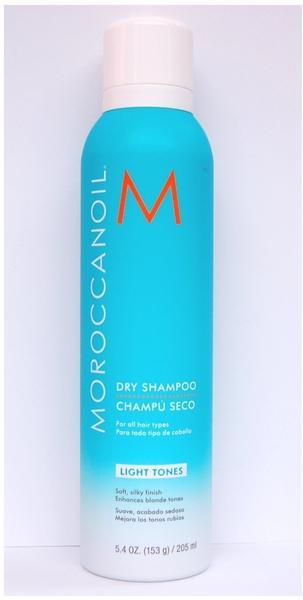 Moroccanoil Dry Shampoo Dark Tones (65ml)